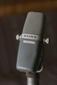 Sony C-38B
